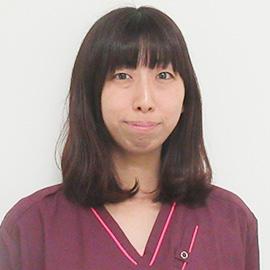 鵜飼 綾子